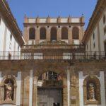 Palazzo Cutò o Palazzo Aragona Cutò - Bagheria
