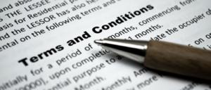 Termini e condizioni d'utilizzo